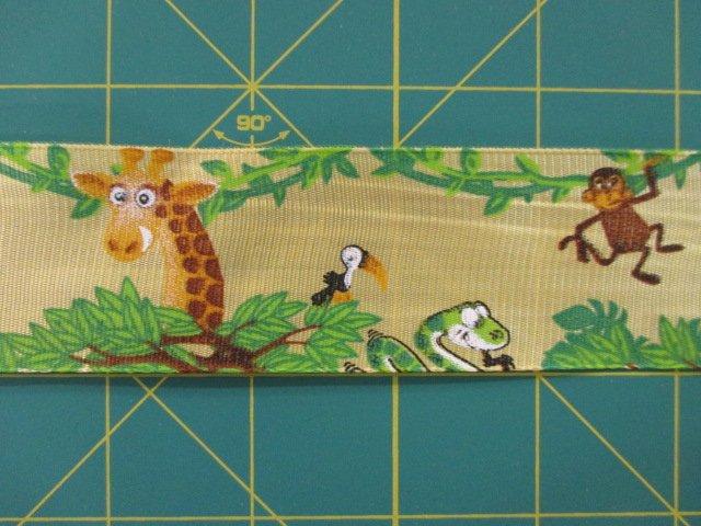 1.5 Jungle Ribbon (37640-20-605)