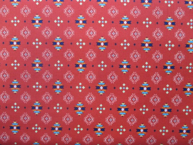 Pow Wow by Exclusively Quilters (4120EQ-61458-1)