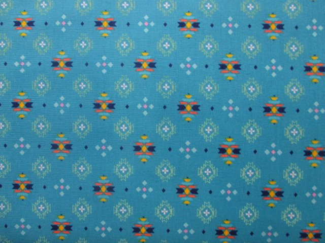 Pow Wow by Exclusively Quilters (4120EQ-61458-55)