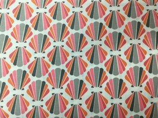 The Beach House - Seashell by Camelot Fabrics (4141806-01)