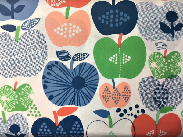 Hand Picked by Windham Fabrics (43110-2)