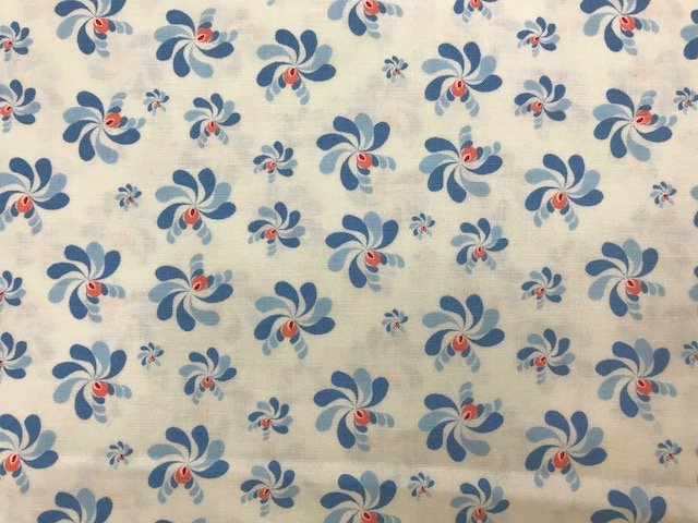 Coledale by Moda Fabrics (47521-11)