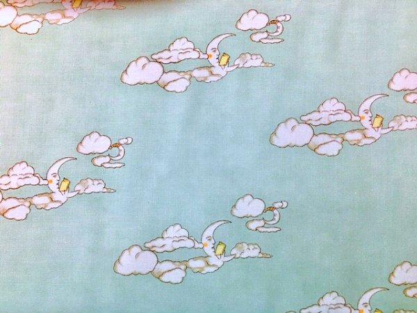 Hushabye Hollow by Moda Fabrics (49012-15)