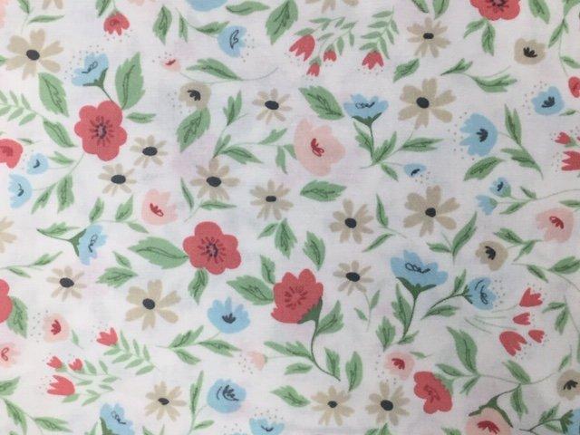 Garden Variety by Moda Fabrics (5070-11)