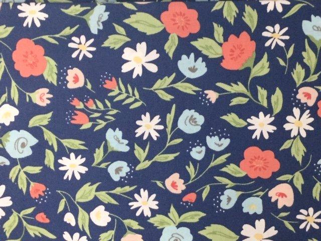 Garden Variety by Moda Fabrics (5070-12)