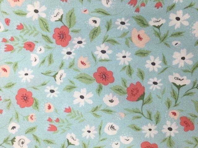Garden Variety by Moda Fabrics (5070-13)