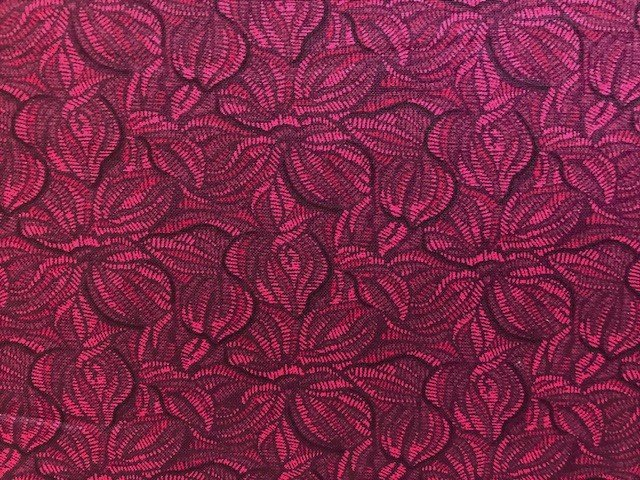 Jinny Bayer Batik by RJR Fabrics (5868-15)