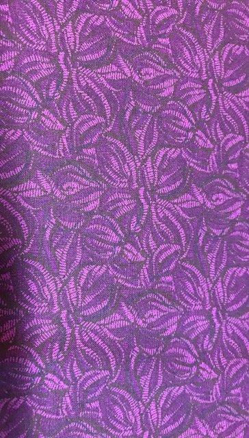 Jinny Bayer Batik by RJR Fabrics (5868-18)