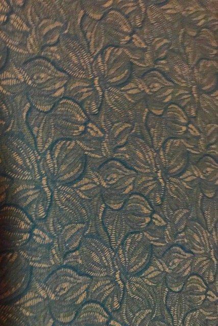 Jinny Bayer Batik by RJR Fabrics (5868-19)