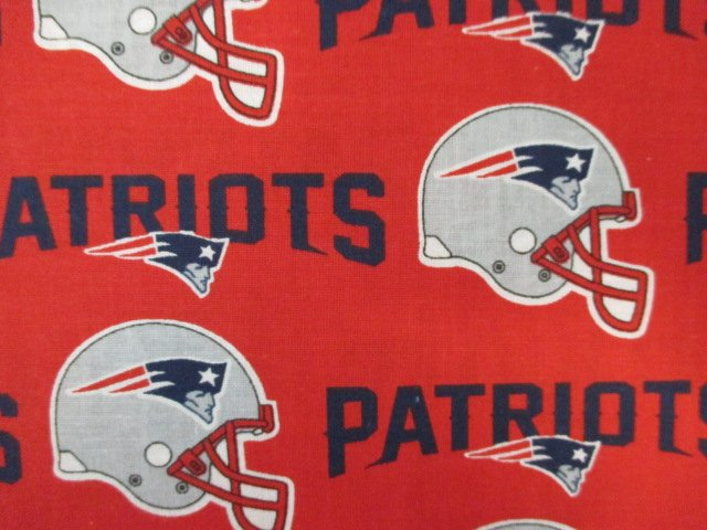 Patriots by Fabric Traditions (6467)