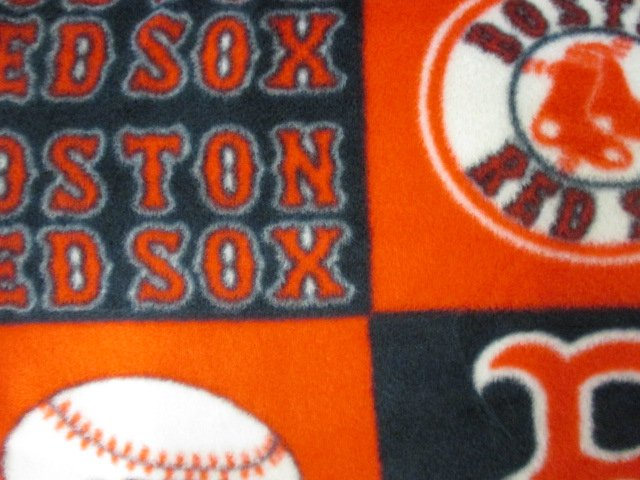 Boston Red Sox by Fabric Traditions (6565-B)