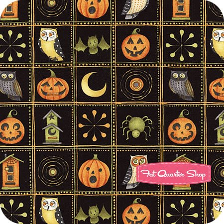 Halloween Hoot by South Sea Imports (67498-987S-450)