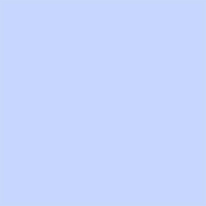 Buttercup Babies Fluffy Blue Flannel