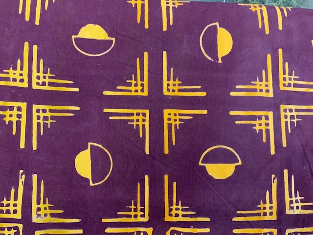 Tie one On by Bayan Batiks (80199-84)