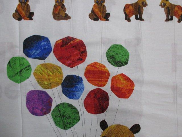 Bear Happy by Andover Fabrics (8556-X)