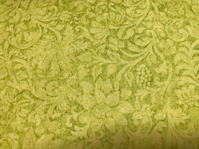 Jinny Bayer Batik by RJR Fabrics (8868-3)