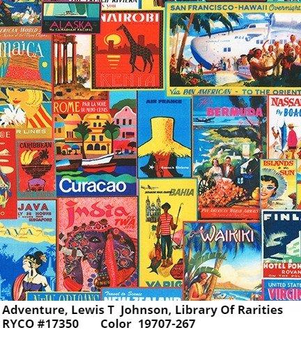 LIbrary of Rarities by Robert Kaufman