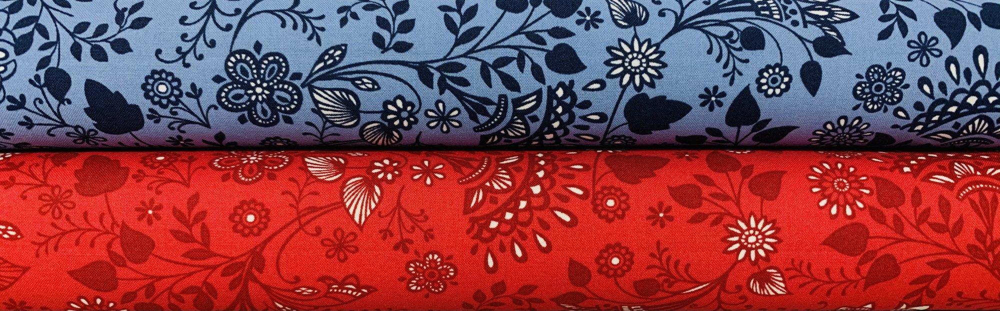 Apple Pie by Andover Fabrics