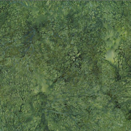 Bali Batik by Wildfire Designs - Alaska Coral; Hoffman Fabrics (R2290-365-Tavarua)