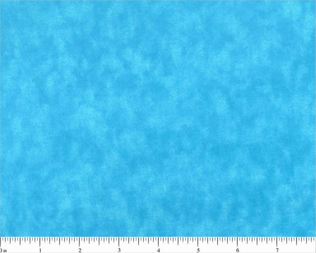 Aqua Blue Quilt Backing by Choice Fabrics (BD-44395-A03)