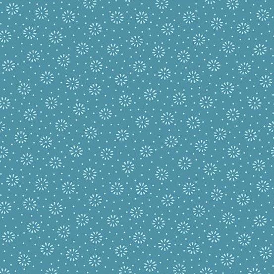Daisy, Andover, Blue -9047-T1