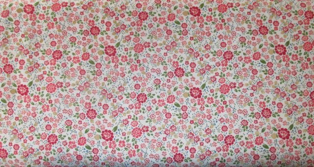 Juliette by Penny Rose Fabrics (C5674-CREAM)