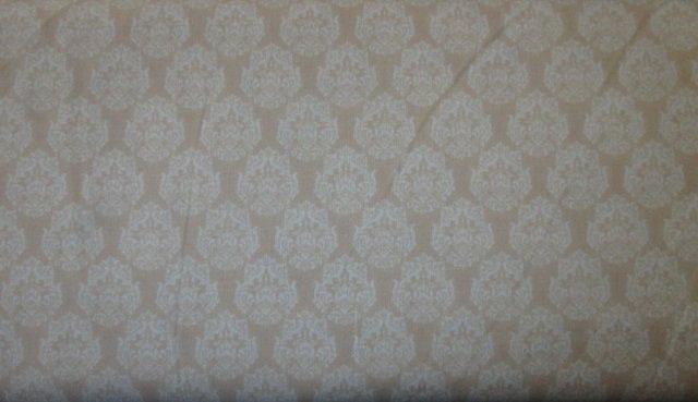 Juliette by Penny Rose Fabrics (C5675-CREAM)