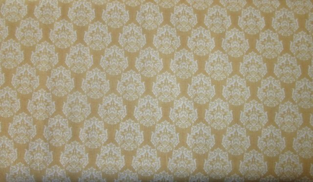 Juliette by Penny Rose Fabrics (C5675-YELLOW)