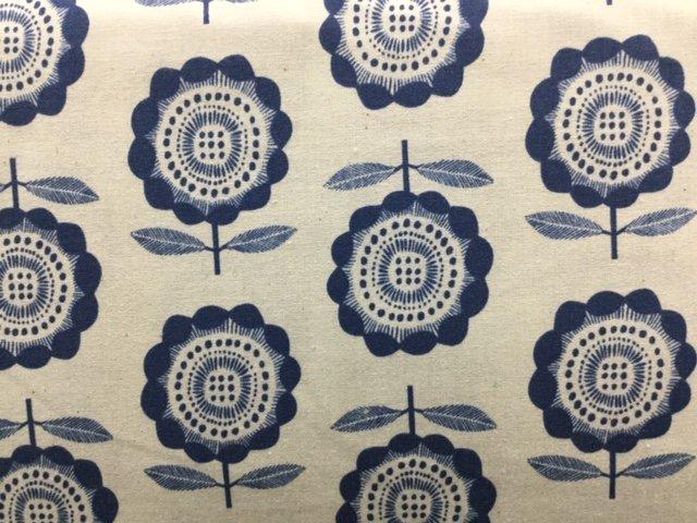 Kibori by Cotton & Steel (CF100-BL1U)