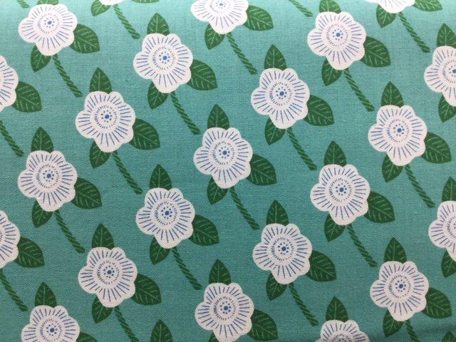 Kibori by Cotton & Steel (CF101-TE1U)