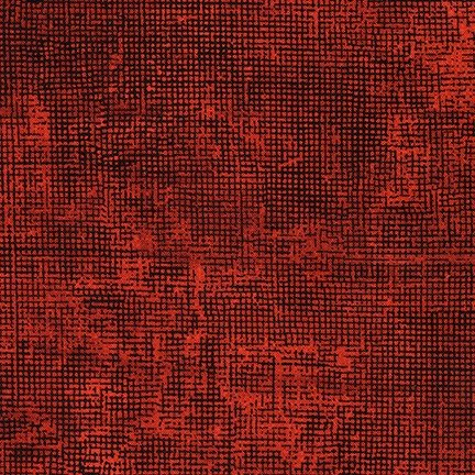 Chalk and Charcoal by Robert Kaufman (AJS-17513-3 RED)