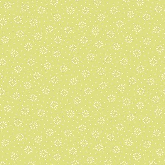 Daisy, Andover, Citron -9047-G2