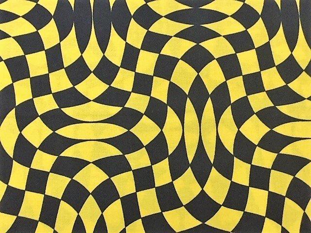 Squares by Kanvas Studios (COTON-SM26)