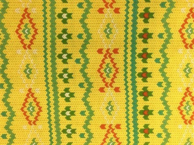 Knit by Benartex (COTON-SM40)