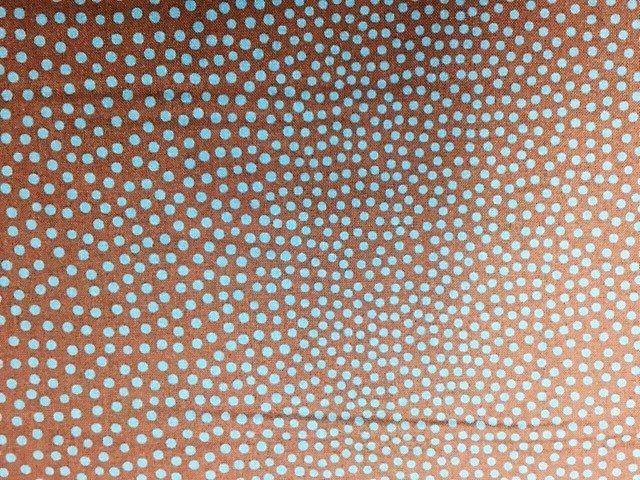 Dots by Kanvas Studios (COTON-SM47)