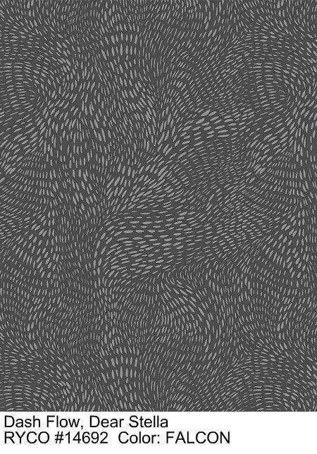 Dash Flow by Dear Stella (Falcon)