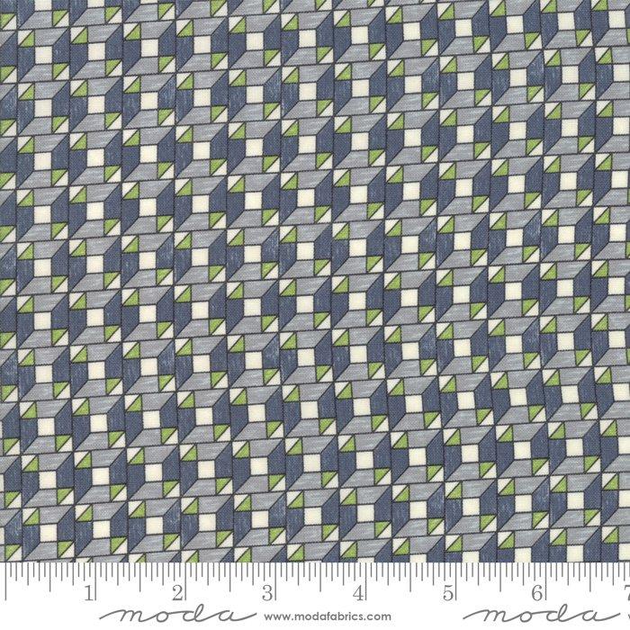 Geometry by Moda Fabrics (1491-16)