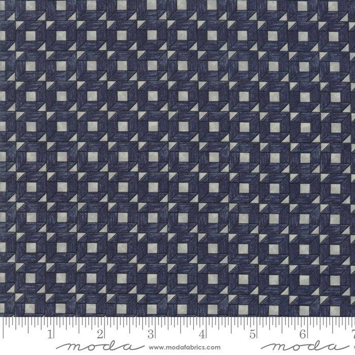 Geometry by Moda Fabrics (1491-21)