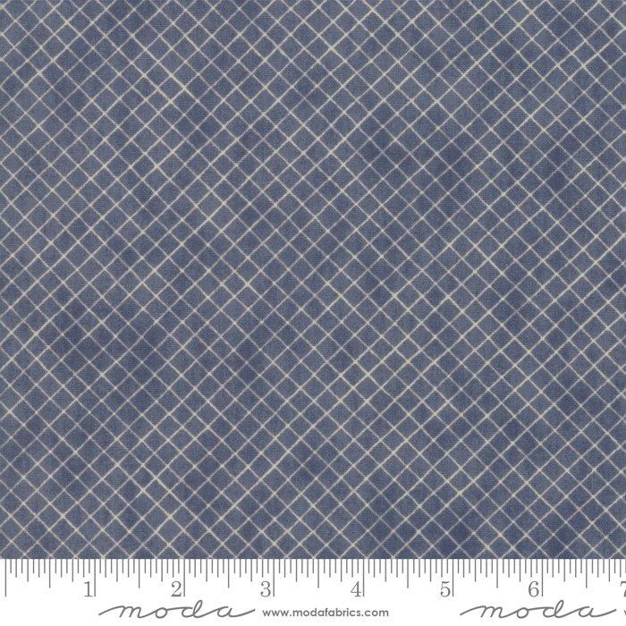 Geometry by Janaet Clare & Moda Fabrics