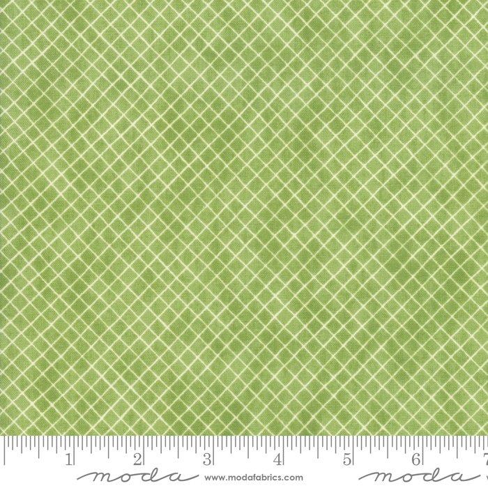 Geometry by Janet Clare & Moda Fabrics