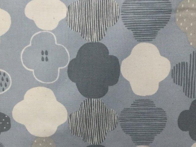 Mori no Tomodachi by Cotton & Steel (HO103-NE3U)