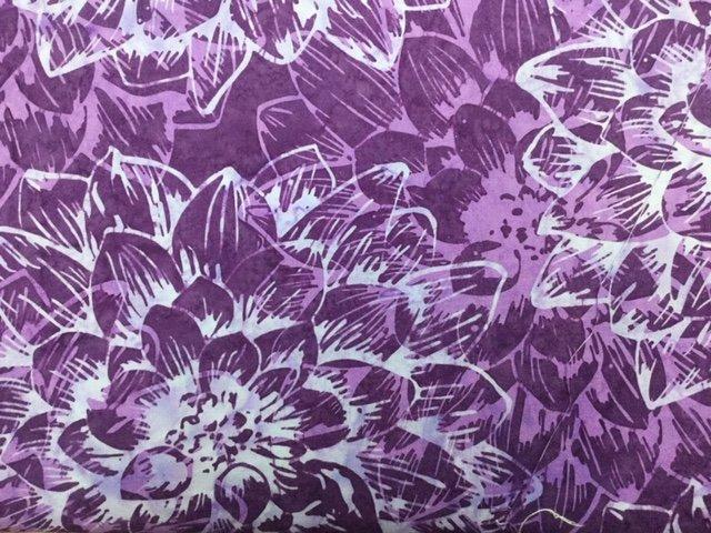 Hoffman Batiks by Hoffman Fabrics (R2273-474 PUNCH)