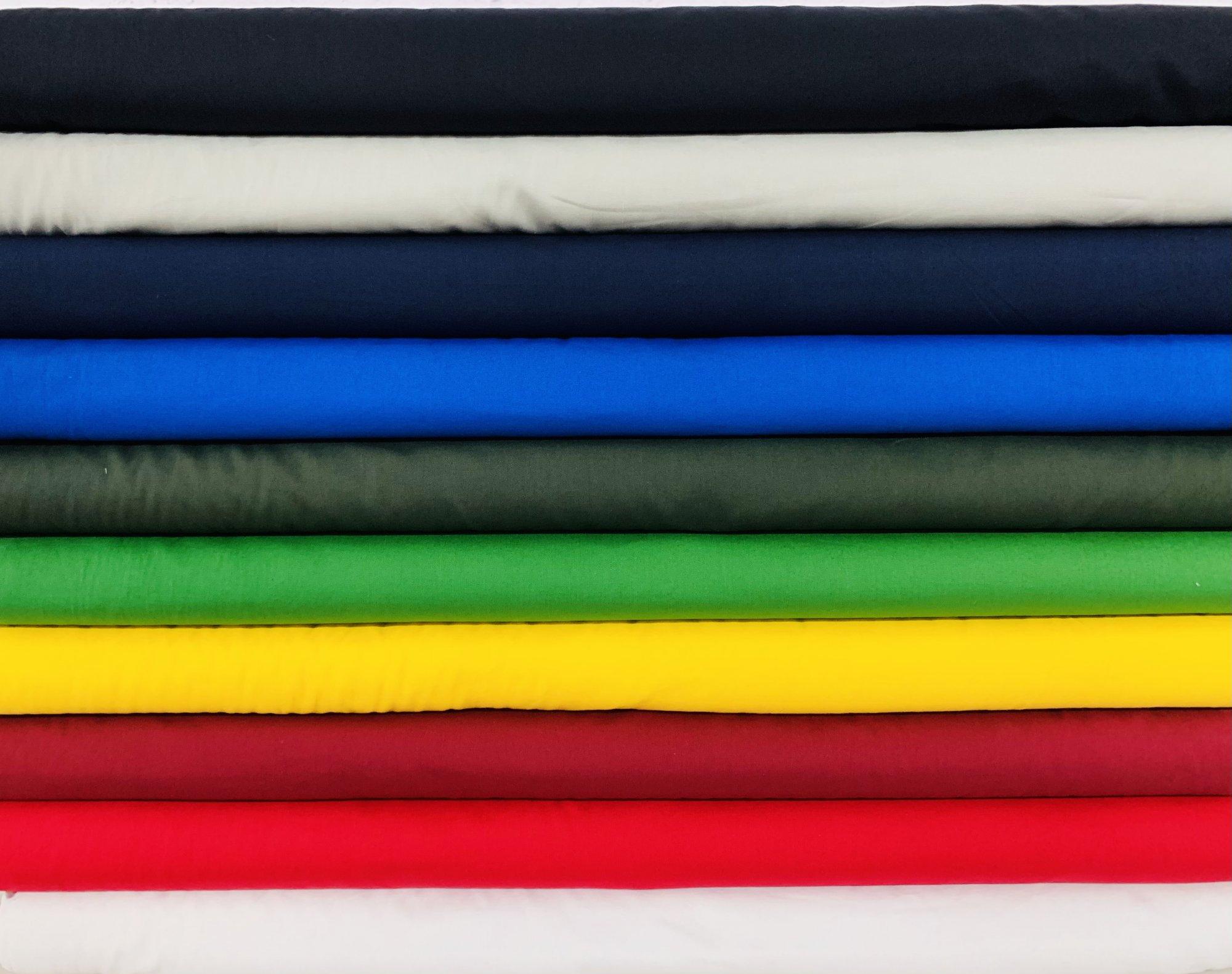 Indah Solids by Hoffman Fabrics