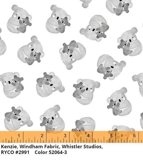 Kenzie by Whistler Studios for Windham Fabrics