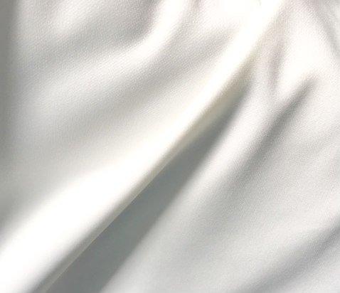 Double Knit  White DPO101-542