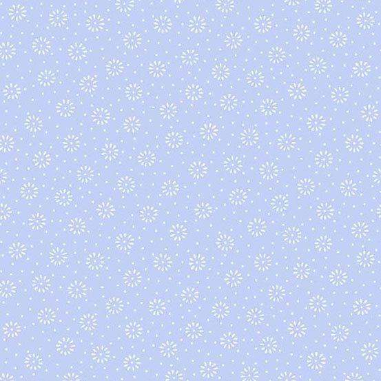Daisy, Andover, Lilac -9047-B2
