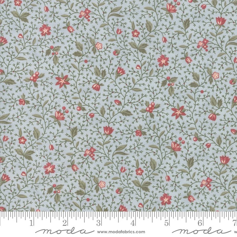 Marches De Noel by 3 Sisters for Moda Fabrics