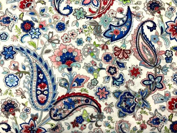 Paisley Wonder by Oasis Fabrics (13787)