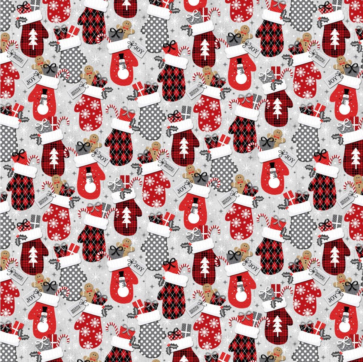 Noel by Oasis Fabrics (NOEL-60-25801)