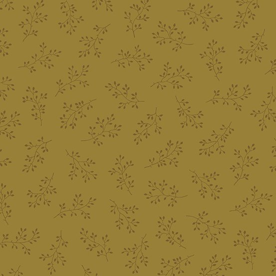 Olive Branch by Andover Fabrics